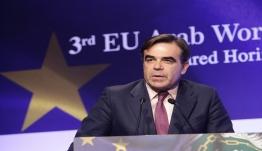 Σχοινάς: Μεγάλη μέρα για την Ευρώπη, η Ελλάδα κέρδισε ένα δεύτερο ΕΣΠΑ