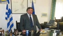 Αντιπροέδρος της Επιτροπής της ΚΕΔΕ για θέματα Νησιωτικής Πολιτικής ο Μιχάλης Ερωτόκριτος