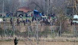 Αποκαλυπτική μαρτυρία Σύρου: Οι Τούρκοι μάς έβαζαν να πετάμε πέτρες