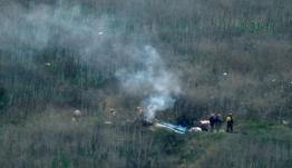 Κόμπι Μπράιαντ: Γιατί έπεσε το ελικόπτερο! Τι λένε τα πρώτα στοιχεία