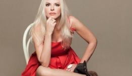 Αννίτα Πάνια: Παντρεύεται με τον Νίκο Σαμοΐλη;