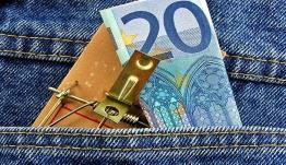 Πάρτι φοροδιαφυγής στην ελληνική οικονομία-Αποκαλυπτική έρευνα του ΔΝΤ για την «μαύρη οικονομία» και την εισφοροδιαφυγή