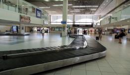 «Με το δεξί» μπήκε το 2019 για τα ελληνικά αεροδρόμια - Έσπασαν το φράγμα των 17 εκατ. οι ταξιδιώτες