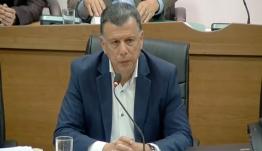 Εισήγηση Δημάρχου Κω κ. Θεοδόση Νικηταρά Σύσκεψη συνεργασίας για την ανάδειξη της Ιπποκρατικής ταυτότητας της Κω