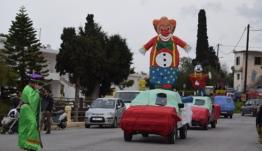 Προετοιμασίες για το Πυλιώτικο Καρναβάλι 2020 από τον Μ.Π.Ε.Σ Πυλίου «ο Απελλής».