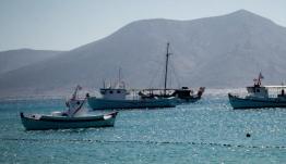 Τέλη κυκλοφορίας για τα σκάφη: Από 192 ευρώ έως και πάνω από 1.000 ευρώ!