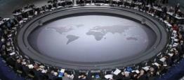 Κορωνοϊός και οι «περίεργες» δηλώσεις για «παγκόσμια διακυβέρνηση» και νέο «παγκόσμιο όραμα»