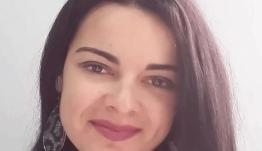 Η Σαββίνα Τρικοίλη από την Κάλυμνο υποψήφια με την παράταξη του Μανώλη Γλυνού