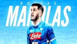 Τέταρτη κορυφαία μεταγραφή στην Serie A ο Μανωλάς