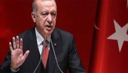 Ρ.Τ.Ερντογάν για το πραξικόπημα του 2016: «Μου ζήτησαν να φύγω στην Ελλάδα αλλά το αρνήθηκα - Εδώ θα πεθάνω»