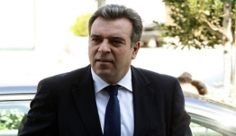 ΜΑΝΟΣ ΚΟΝΣΟΛΑΣ: «Οι πολίτες έδειξαν την έξοδο στον κ. Τσίπρα. Η μόνη δημοκρατική διέξοδος είναι πλέον οι εκλογές»
