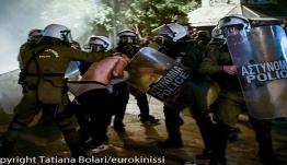 Στον Συνήγορο του Πολίτη στέλνει η ΕΛ.ΑΣ. περιστατικά «αστυνομικής βίας»
