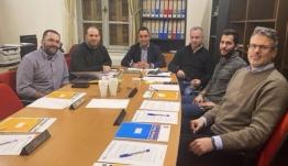 Συνεδρίασε η Επιτροπή Περιβάλλοντος του ΤΕΕ Δωδεκανήσου