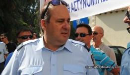 Μέτρα προστασίας των αστυνομικών στα ΚΥΤ ζητούν οι Ενώσεις τους
