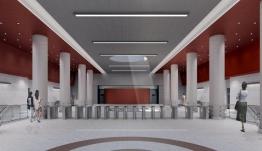 Μετρό: Πότε θα ανοίξουν οι νέοι σταθμοί σε Αγία Βαρβάρα, Κορυδαλλό και Νίκαια