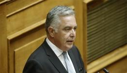 Ο Βασίλης Α. Υψηλάντης εξελέγη Αντιπρόεδρος της Προανακριτικής Επιτροπής
