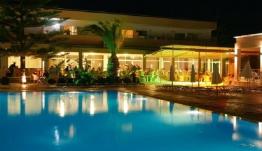 Αναβάθμιση σε 5άστερο του ξενοδοχείου Asteras Resort στην Κω