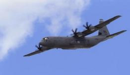 Χιλή: Εξαφανίστηκε C-130 με 38 επιβαίνοντες!