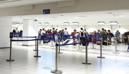 Οριακή αύξηση στα Δωδεκάνησα στις αεροπορικές αφίξεις το 2019