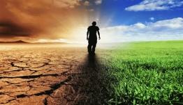 Κίνδυνος ερημοποίησης για το 1/3 των εδαφών της Ελλάδας-Στο κόκκινο όλα τα νησιά του Αιγαίου