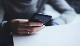Λάρισα: Εξερράγη κινητό ενώ φόρτιζε