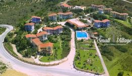 Το ξενοδοχείο The Small Village στο Μαστιχάρι της Κω ζητά προσωπικό για την χειμερινή περίοδο 2019-2020 καθώς και για την καλοκαιρινή σαιζόν 2020