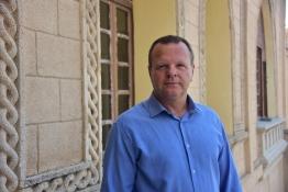 Χρήστος Ευστρατίου: «Αποθρασύνεται εκείνος που ξεχνά τις δικές του πράξεις»