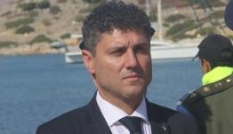 Έξαλλος ο δήμαρχος Σύμης: Καταστροφή που μας έβαλαν στους προορισμούς υψηλού κινδύνου - Ακυρώνουν κρατήσεις