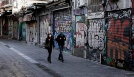 Δημοσκόπηση: 50% των Ελλήνων πιστεύει ότι θα κολλήσει -Θετικά τα μέτρα της κυβέρνησης λέει το 87%