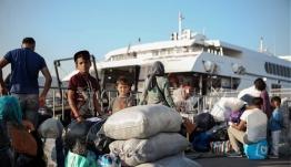 Λέσβος: Υπερψηφίστηκε το κλείσιμο της δομής φιλοξενίας στη Συκαμνιά