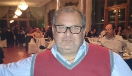 Έφυγε ξαφνικά από τη ζωή σε ηλικία 59 ετών ο συμπολίτης μας Αντώνης Τσαχάκης.
