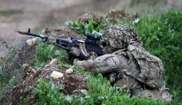 Χίος: Στρατιωτικός το πρώτο κρούσμα κορονοϊού στο νησί