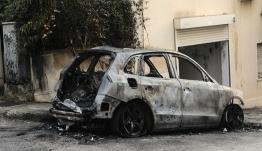 Συναγερμός στην ΕΛ.ΑΣ. για τα καμένα ΙΧ -Ποιους βλέπει πίσω από τις επιθέσεις