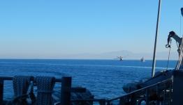 Άσκηση «Αναπνευστήρ»: Οι «εφιάλτες» του Αιγαίου βγήκαν στην επιφάνεια