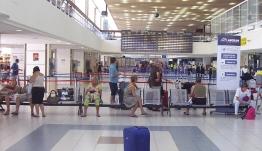 Τριπλασιάζονται οι εμπορικοί χώροι στα αεροδρόμια της Fraport