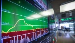 Χρηματιστήριο Αθηνών: Άνοδος 1,23% - Πρώτα η Eurobank, ακολουθεί η Alpha bank