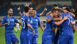 Προκριματικά Euro 2020: Ναι… αυτή είναι Εθνική – «Πάτησε» την Βοσνία στο ΟΑΚΑ