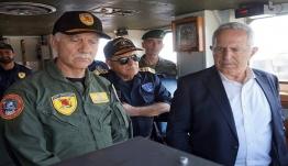 Ευάγ. Αποστολάκης: Δεν βλέπω θερμό επεισόδιο με την Τουρκία – Υπάρχει ετοιμότητα