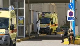 Ο κορωνοϊός στην Ελλάδα: 63 νεκροί μέσα σε 23 ημέρες -Ελπίδες από το νέο πειραματικό φάρμακο