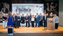 Υπεγράφη η Συμφωνία Συνεργασίας της Σχολής Ανθρωπιστικών Επιστημών του Πανεπιστημίου Αιγαίου με το Saint Petersburg College
