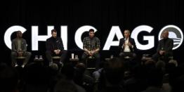 Ο Μπαράκ Ομπάμα αποθέωσε τον Γιάννη Αντετοκούνμπο -Η συζήτησή τους στο Σικάγο