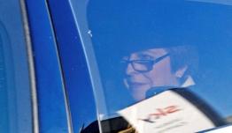 Λείπουν 6 υπογραφές για την μομφή κατά της Τερέζα Μέι