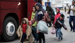 Στον Πειραιά 367 μετανάστες και πρόσφυγες από Μυτιλήνη -Αναμένεται πλοίο και από Κω
