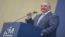 Κ. Καραμανλής: Η κυβέρνηση του Κ. Μητσοτάκη μπορεί να ανοίξει το δρόμο στη νέα εθνική αυτοπεποίθηση
