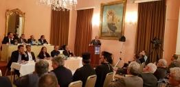 Γ. Χατζημάρκος: «Στην Περιφέρεια Νοτίου Αιγαίου επιτεύχθηκε το υψηλότερο επίπεδο συνεργασίας μεταξύ Α΄ και Β΄ βαθμού αυτοδιοίκησης, πανελλαδικά»