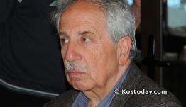Ν. Μυλωνάς,λίγο πριν την ανάληψη ευθυνών της νέας δημοτικής αρχής 2019-23