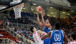 Τουρνουά «Ακρόπολις»: Επιβλητική η Εθνική Ελλάδος – Νίκησε 84-70 την Τουρκία