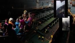 Βίντεο - ντοκουμέντο: Τούρκοι δουλέμποροι «ξέφυγαν» - Διακίνηση με φορτηγά πλοία, διαφήμιση για το καλοκαίρι