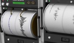 Νέα σεισμική δόνηση μεγέθους 4,4 ρίχτερ στην Κάσο