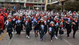 Φυλάκιση μέχρι 2 χρόνια σε όσους δεν πειθαρχήσουν στην ματαίωση των καρναβαλιών λόγω κορωνοϊού